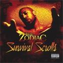 Survival Scrolls