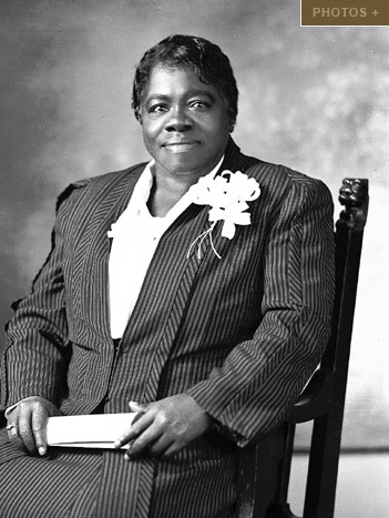why mary mcleod bethune is an inspiration to many people Mary mcleod was born on july 10, 1875, near mayesville, south carolina   laney's dedication to serving others inspired mcleod  added to this was the  fact that many white people, desperate for work, were taking over jobs in  agriculture.