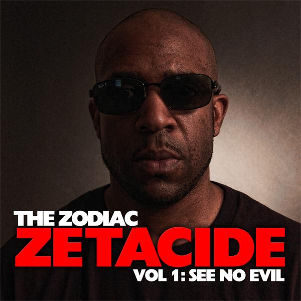 Zetacide Vol. 1