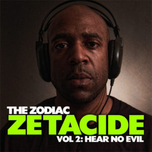 The zodiac zetacide 2