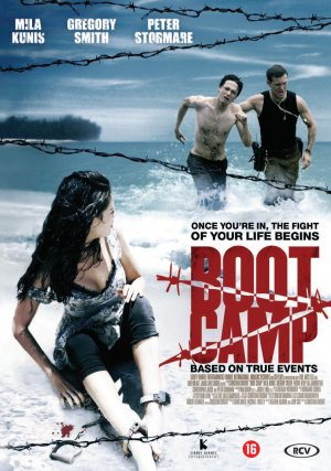 Bootcamp Film