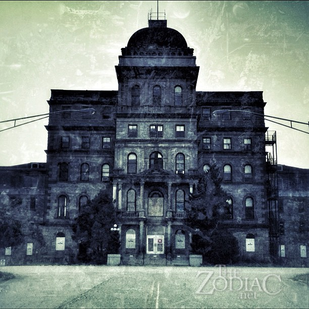 Greystone Psychiatric Hospital in Parsippany, NJ
